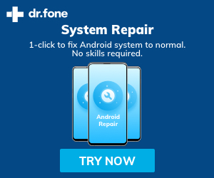 dr.fone system repair for android