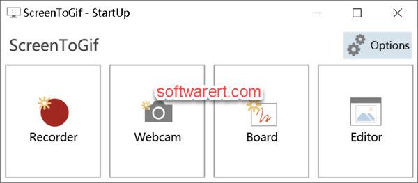 ScreenToGif for Windows