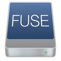 fuse for Mac