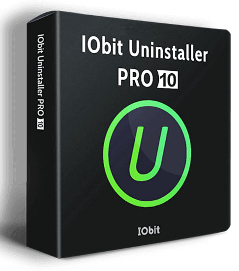 IObit Uninstaller Pro for Windows