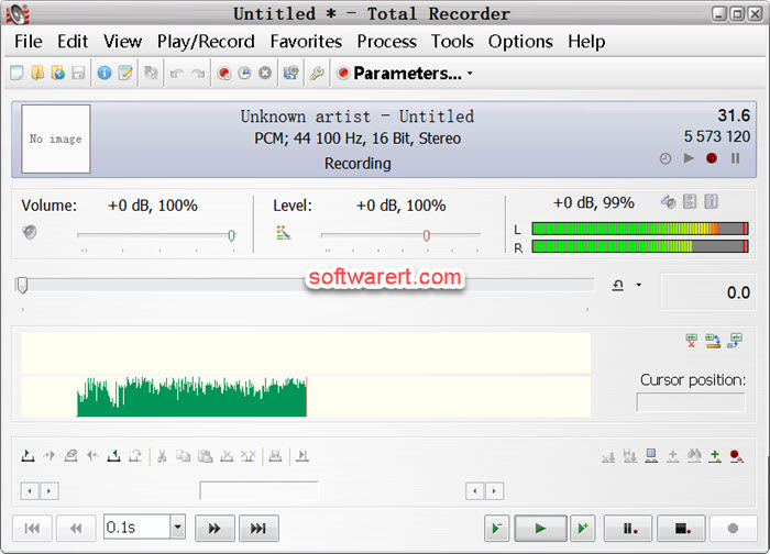 Total Recorder for Windows