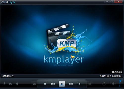 KM player