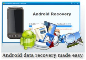 How to Recover Photos Videos from Android?