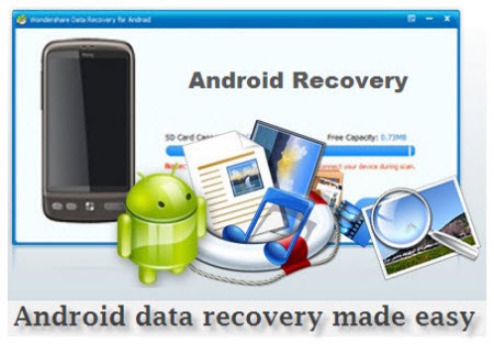 android data recovery made easy