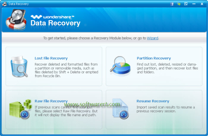 data recovery for pc