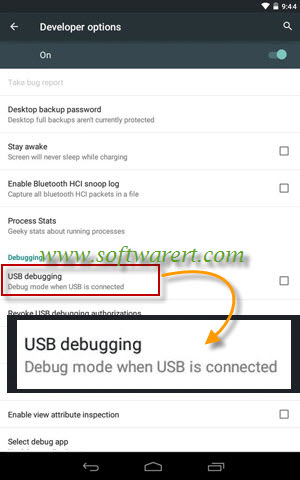 nexus 3 instructions for use
