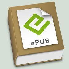 epub book