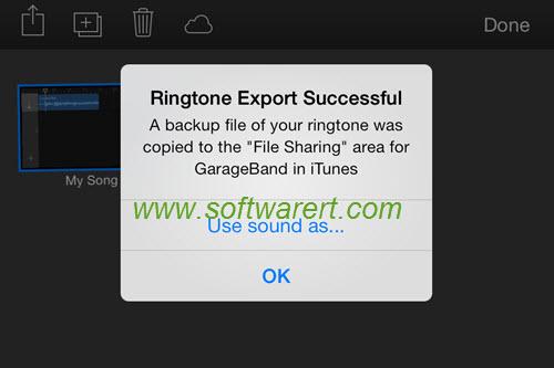 how to put custom ringtones on iphone