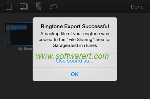 how to put custom ringtones on iphone