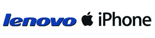 lenovo and iphone transfer