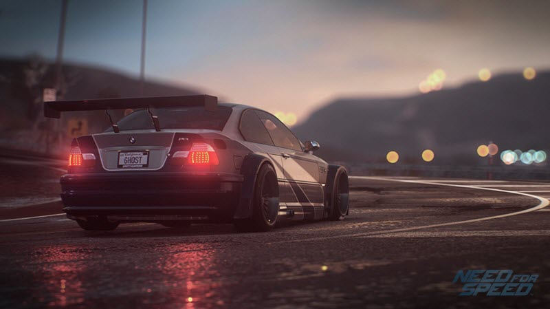 need for speed gallery