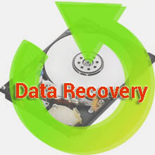 raw hard drive data recovery