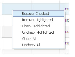 recover options android data recovery