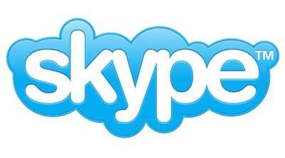 skype for website