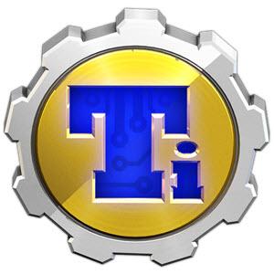titanium backup app logo