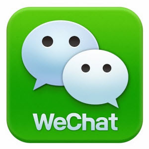 wechat messenger for mobile
