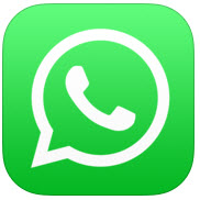 How to clear WhatsApp data on iPhone?