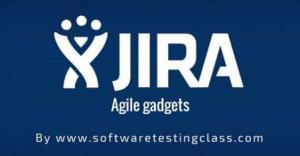 JIRA Agile gadgets