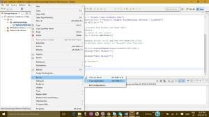 Run Selenium webdriver
