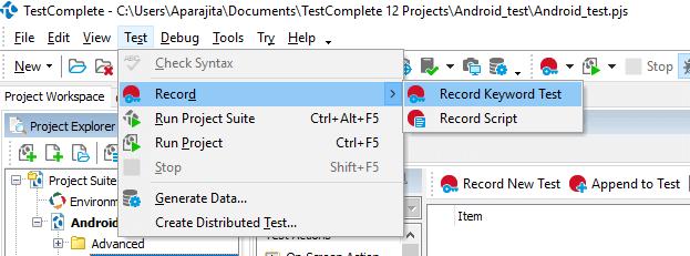 Record_test