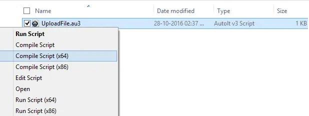 Autoit control click button dating