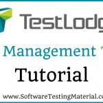 TestLodge Tutorial – TestLodge Test Management Tool Tutorial