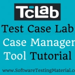 TestCaseLab Test Case Management Tool | A Review By Software Testing Material