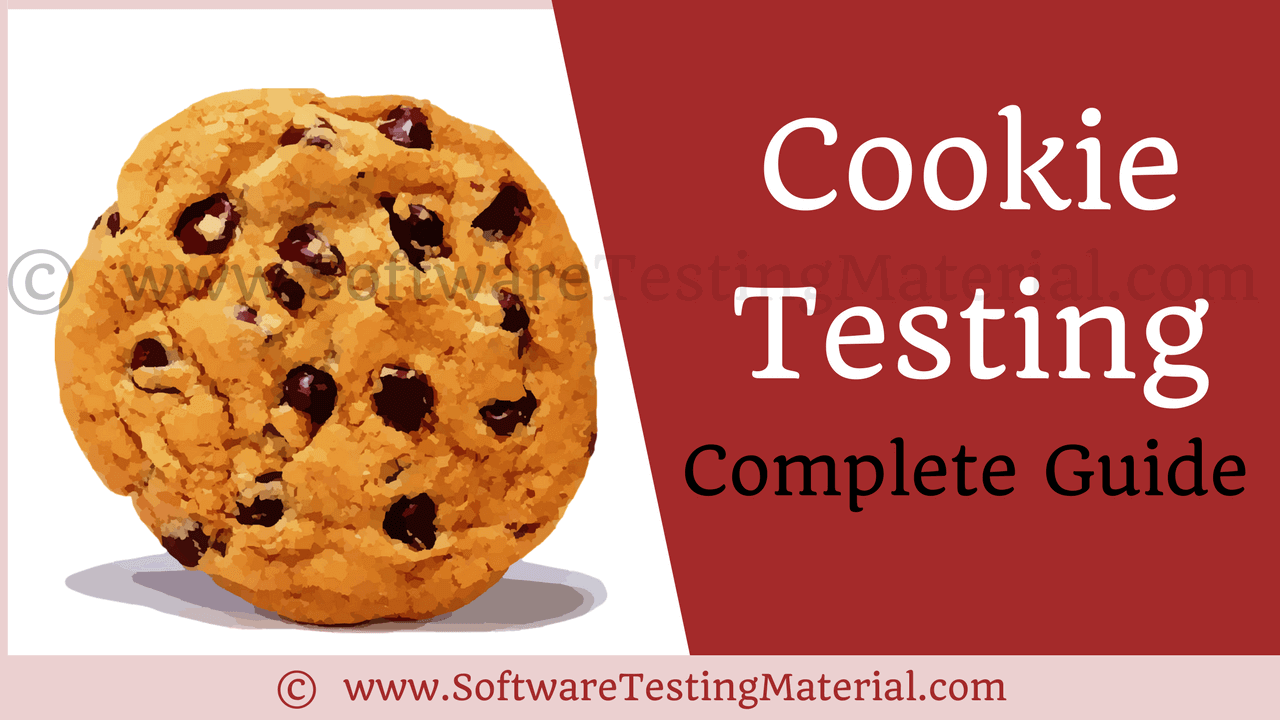 Web Cookie Testing