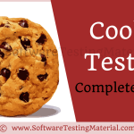 Learn Website Cookie Testing – Complete Guide [Cookie Testing Test Cases] | SoftwareTestingMaterial