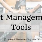 Best Test Management Tools of 2018