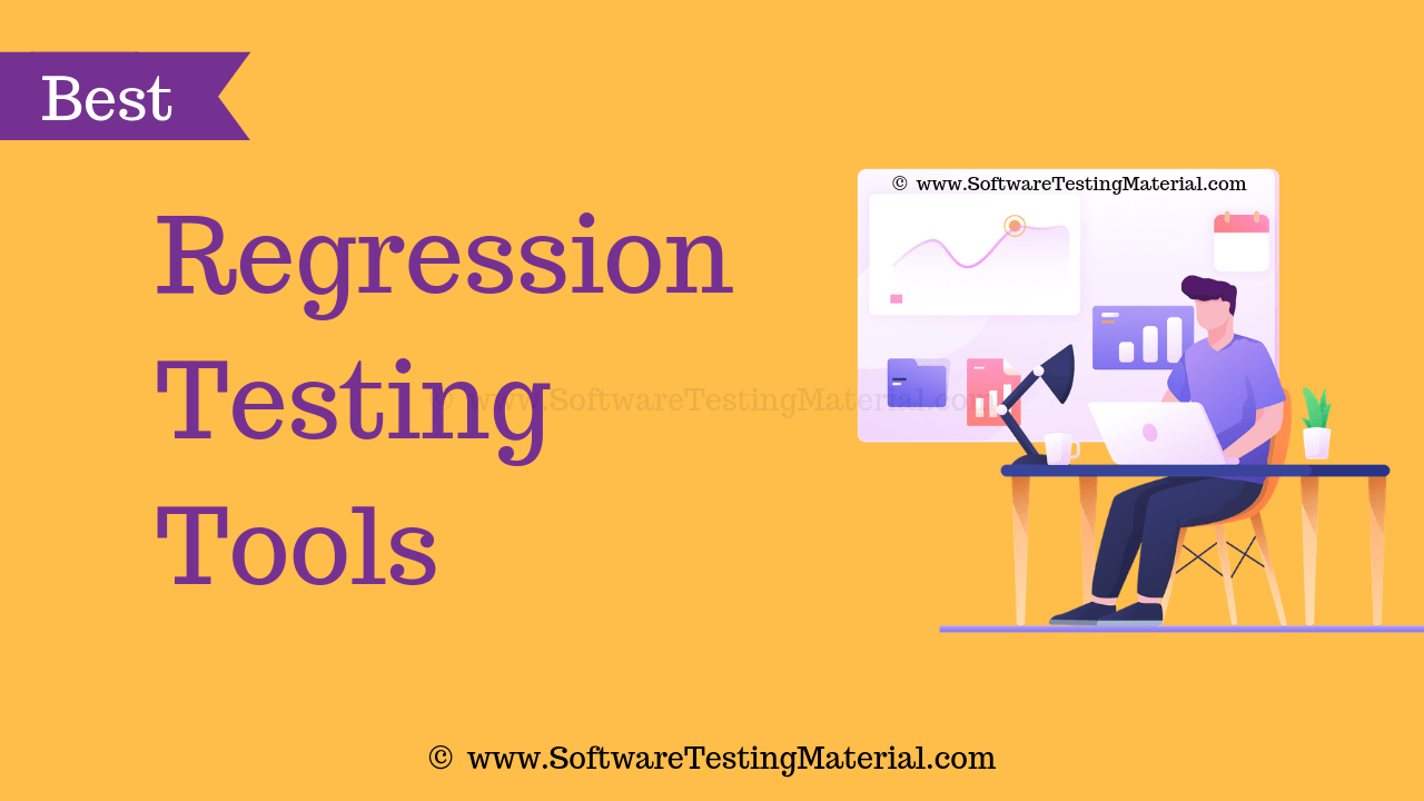 Best Regression Testing Tools