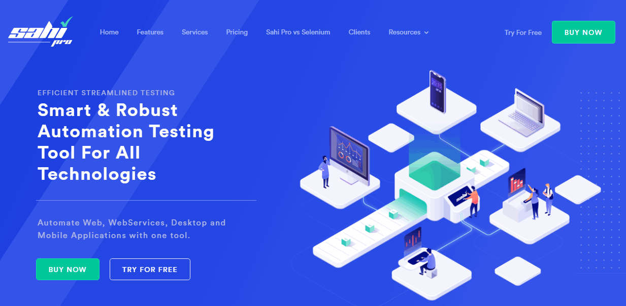 Best Web Application Testing Tools in 2019 | Software