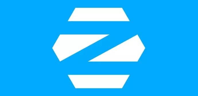 Logo Zorin OS
