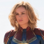 驚奇隊長 Captain Marvel