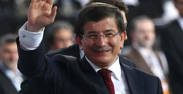 Turkey's Ruling Party Elects Davutoglu Prime Minister