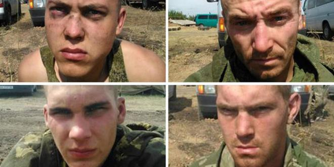 Ukraine says captured Russians' confessions point to Kremlin
