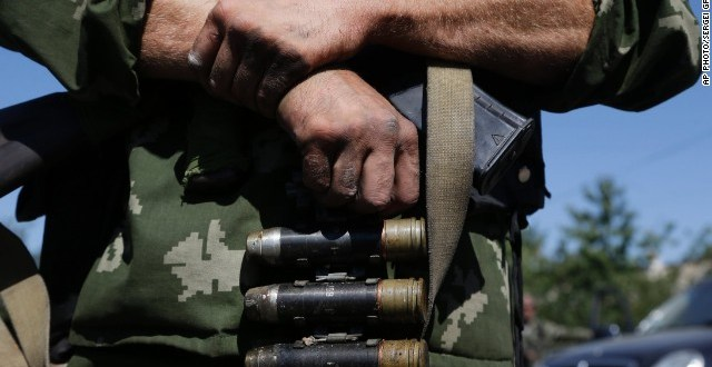 Report: Most Russian troops in Ukraine have withdrawn