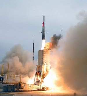 Arrow-2 Intercept Test Inconclusive, Israel Says