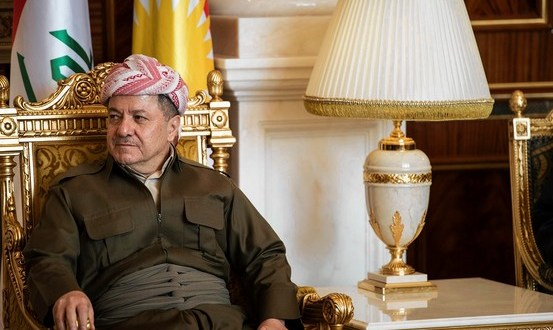 How Kurds Came to Play Key Role in U.S. Plans to Combat Islamic State