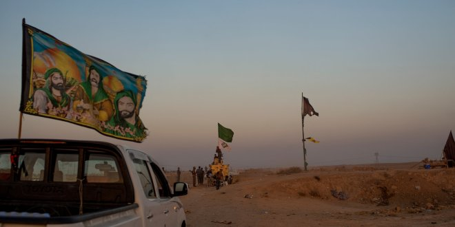 ISIS Fight Raises Fears That Efforts to Curb Iran Will Slip