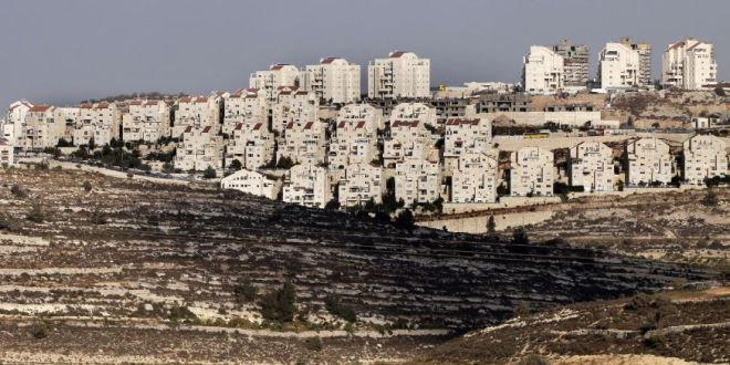 U.S. condemns Israeli expropriation of West Bank land