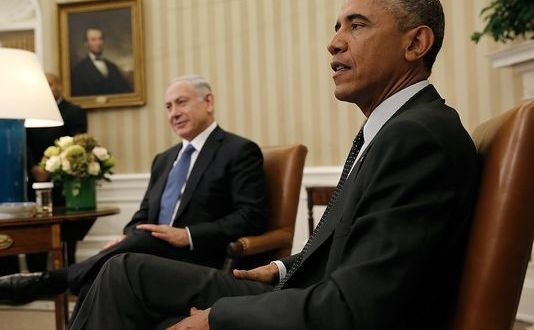 Obama team warns Israel over settlements