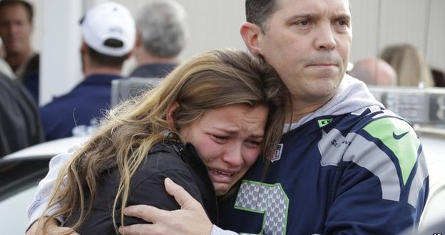 Marysville shooting: Second girl dies in Washington state