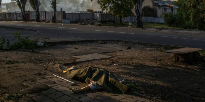 331 Have Died Since Ukraine Signed Truce, U.N. Reports