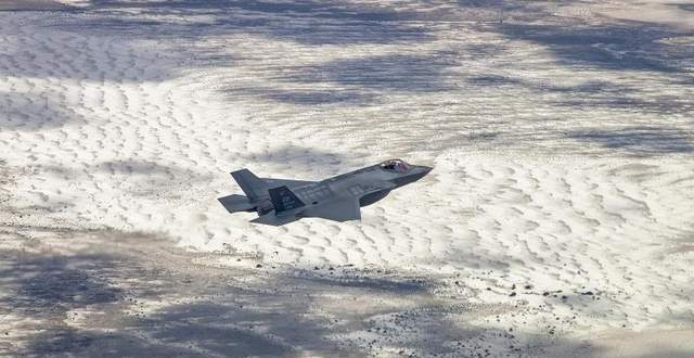 Israel Planning To Increase F-35 Buy