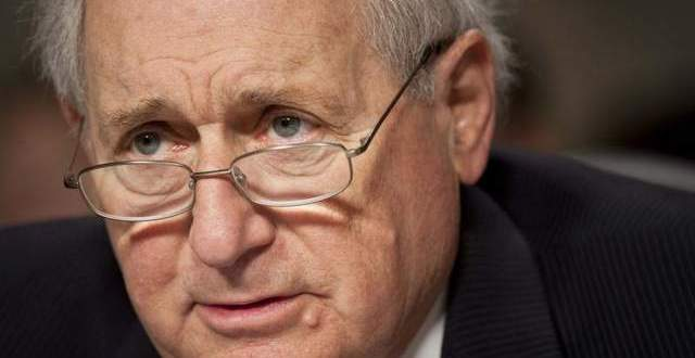 Sen. Levin Has Critical Words for IS, Pakistani Leaders and US Media