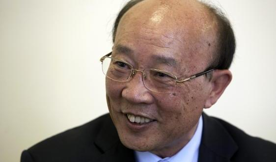 Exclusive: North Korea envoy says door is open on nuclear issues, rights, abductees