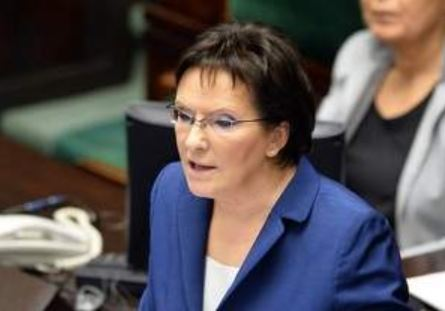 New Polish PM Unveils Plans To Hike Defense Spending