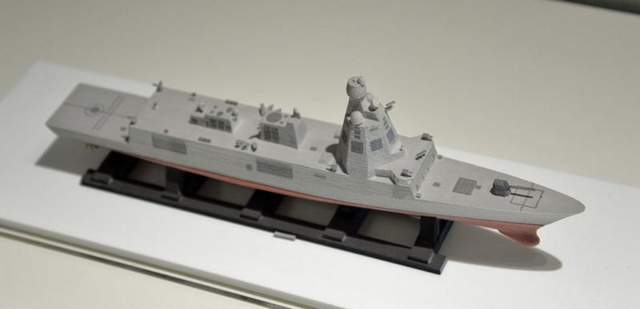 New Spanish Frigate Detailed, Deal for Taiwan Minesweepers Announced
