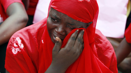 Boko Haram Said to Abduct More Women in Nigeria